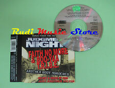 CD Singolo FAITH NO MEORE BOO-YAA TRIBE ANOTHER BODY MURDERED 1993 659794 2(S16)