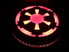 Sideshow 1/6 Star Wars Sith Darth Vader Exclusive Perfect LED Light Up Base