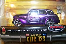 DUB CITY OLDSKOOL 39 CHEVY MASTER DELUXE