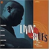 LIVIN' IT UP WITH THE BLUES / NEW & SEALED
