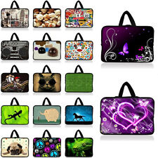 "7"" Inch Carry Sleeve Bag Pouch Cover For 7"" 8"" Google Android Tablet Case"