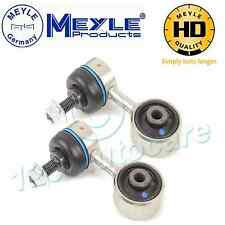 MEYLE HD - BMW 3 SERIES E30 E36 FRONT ANTI ROLL BAR STABILISER DROP LINKs (Pair)