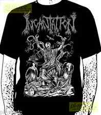 = t-shirt INCANTATION -DIRGES OF ELYSIUM- size XL koszulka [official from POLAND