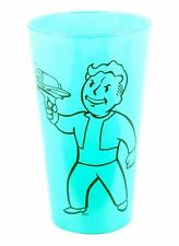 Fallout Vault Boy 16 OZ Pint Glass Nuka Cola New In Sealed Box!