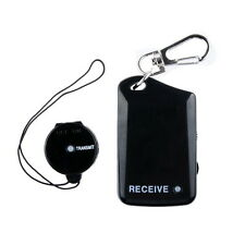 Keychain Bags Baby Pet Anti-Lost Theft Safety Locator Finder Reminder Alarm New