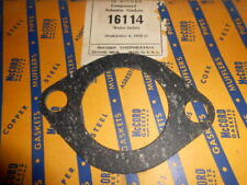 NOS McCord Gasket Water Outlet 1936-1948 Studebaker 6 16114