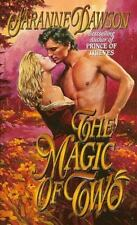 The Magic of Two (Love Spell Futuristic Romance) Dawson, Saranne Mass Market Pa