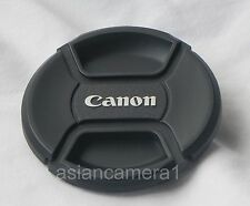 Front Lens Cap for Canon EF 16-35mm f/2.8L II USM Lens Snap-on Dust Safety Cover
