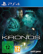 Battle Worlds Kronos - PS4  Neu