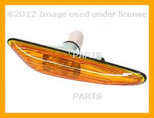 BMW 325i 325xi 330i 330xi 2001 - 2005 Fer Additional Side Light with Yellow Lens