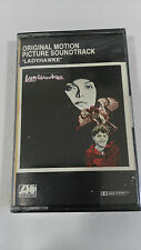 LADYHAWKE OST SOUNDTRACK LADY HALCON CASSETTE TAPE CINTA PRECINTADA NEW SEALED