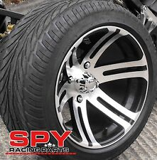Spy 250/350F1 Rear Alloy Wheel, Road Legal Quad Bike Rims, Spy Racing Parts