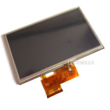 Full Garmin nuvi 58LM  AT050TN34 V.1 LCD + TOUCH Screen Digitizer Display