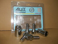 BULLONI ANTIFURTO M12X1,25 FIAT PANDA (312) Dal 01/2012 in Poi