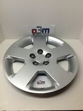 2007-2009 Saturn Aura Silver Steel 5 Spoke Wheel Cover Hub Cap new OEM 9597706