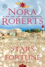 STARS OF FORTUNE 1 GUARDIANS TRILOGY BY NORA ROBERTS (2015)NEW TRADE PAPERBACK J