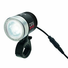 Sigma PowerLED 900 Lumen Pro K-Set High Powered Rechargeable Front Bicycle Light