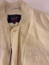Paul & Shark Yachting Men's silk/linen Jacket