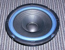 "One 8"" replacement speaker - unknown Taiwan mfg - Outstanding condition!"