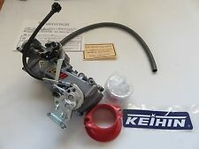 New Honda XR600 XR 600 R 41mm Keihin FCR Racing Carburetor