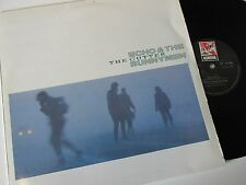 "ECHO & THE BUNNYMEN THE CUTTER (1980s ROCK, NEW WAVE) VINYL 12"" SINGLE 45RPM"