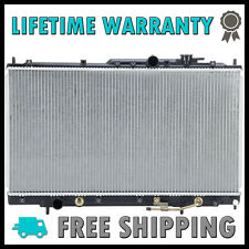 New Radiator For Mitsubishi Galant 1999 2000 2001 2002 3.0 V6 Lifetime Warranty