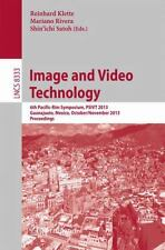 Image and Video Technology : 6th Pacific-Rim Symposium, PSIVT 2013,...