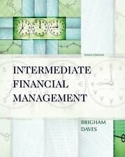 Intermediate Financial Management (with Thomson ONE - Business School Edition 6-