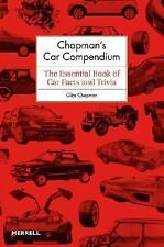 Chapman's Car Compendium: The Essential Book of Car Facts and Trivia