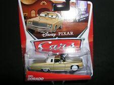 disney pixar cars Mel Dorado  #5 of 9 mel dorado show series diecast   NEW
