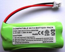 SIEMENS GIGASET A16 A160 A165 COMPATIBLE BATTERY 2.4V
