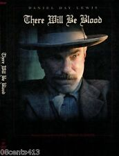 There Will Be Blood (Widescreen DVD) Daniel Day-Lewis, Paul Dano *Rated-R*