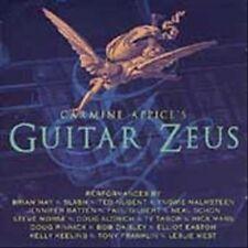 Appice, Carmine Carmine Appices Guitar Zeus CD