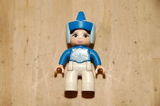 FAIRY GOD MOTHER with Skirt figure doll LEGO Duplo Disney Princess HTF