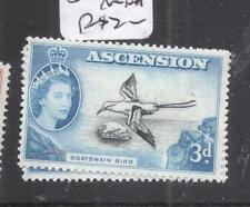 Ascension Island SG 62 Price Is For One Stamp MNH (4dlw)