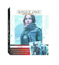 ☆ Rogue One: A Star Wars Story - 3D Blu Ray Disc ONLY / Pre-Order