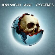JARRE JEAN-MICHEL - OXIGENE 3 - LP  VINILE NUOVO SIGILLATO