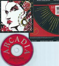 ARCADIA-SO RED THE ROSE-1985-USA-CAPITOL RECORDS CDP 7 96358 2-CD-MINT-