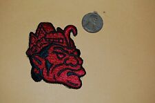 "San Diego State Aztecs 2 1/2"" Patch College"