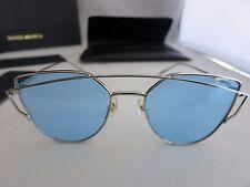 BRAND NEW !!!  Gentle Monster Sunglasses - Light Blue - Love Punch