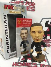 CORINTHIAN PROSTARS MANCHESTER UTD RIO FERDINAND CG229 SEALED IN WINDOW BOX