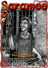Ebook - Geschichten aus Saramee 4: Der Bratengott von Christian Endres