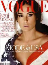 VOGUE Paris Nº 859 de Aout 2005