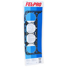 Fel-Pro Performance 1003 SBC SBC 350 Chevy Performance Race Head Gasket pair