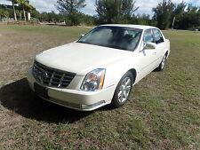 Cadillac: DTS 4dr Sdn DTS