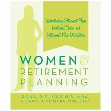 Women and Retirement Planning: Understanding Retirement Plans, Investment Choice