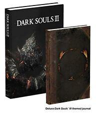 Dark Souls III - Coll.Ed. - Guida Str. - LNS