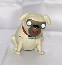 Official Men in Black II Frank the Dog Bobble Head Figure! Boys & Girls 3+ Pug