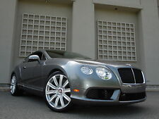 Bentley: Other 2dr Cpe GT M