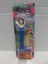 Disney Princess Snow White Pez MOC!